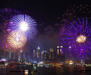The Best Tips And Tricks To Take Stunning Firework Photos