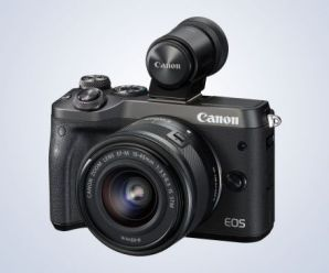 Canon EOS M6 Review: Digital Photography Review