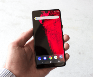 Essential Phone Review: Bold, Beautiful, Clean and Clear Cut Design