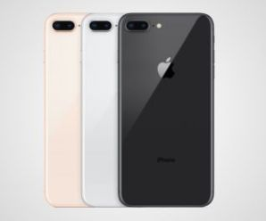 Review On iPhone 8 Plus