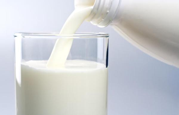 milk increases mucus production