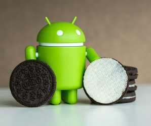 Which Smartphone will release with Android Oreo ?
