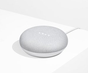 Google Home Mini Review – A Gamechanger Smart Small Speaker