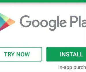 Google Instant App – Google's new Try Now button will allow you to check apps without installing it.