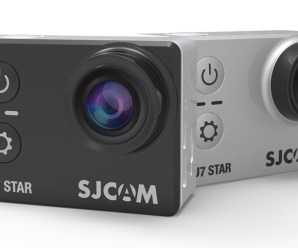 SJcam SJ7 Star Review – Real 4K and Wifi Action Camera