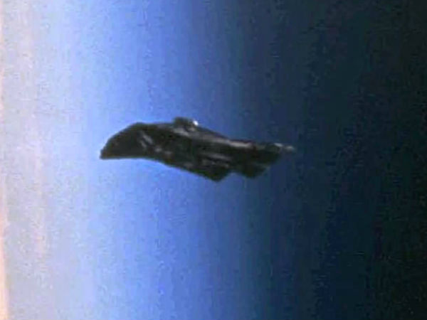 Black Knight Satellite photo