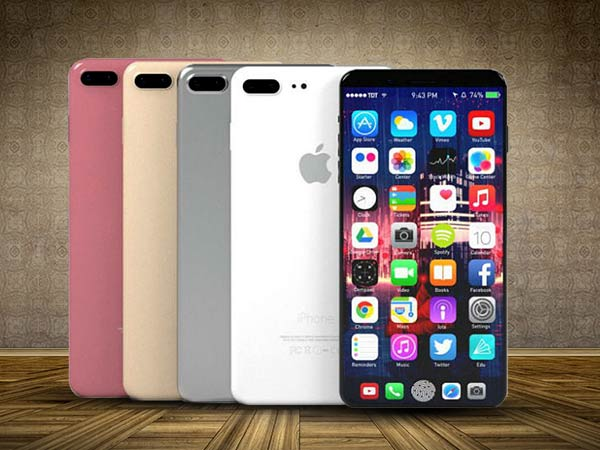 Top Upcoming Smartphones in 2018
