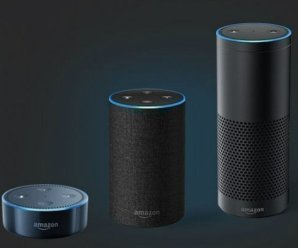 How to build custom Alexa skills for Amazon Echo devices