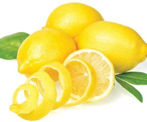 Lemon Peel can remove Back and Joint pain forever