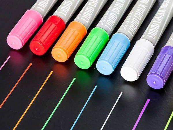 Sketch pen