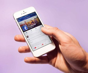 How to view all photos you liked on Facebook?