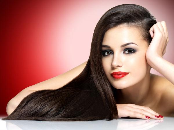 Oily Hair Remedy
