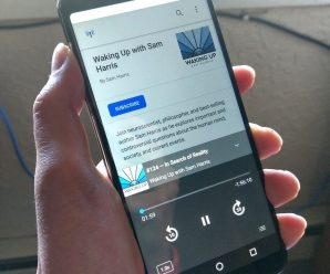 Google introduced New Podcast Player for its Android users