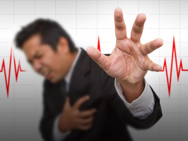 Heart Problems