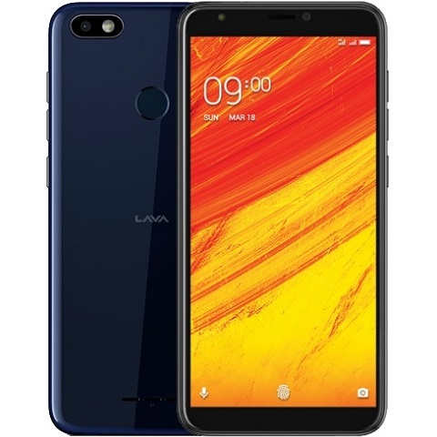Lava Z91 Specifications