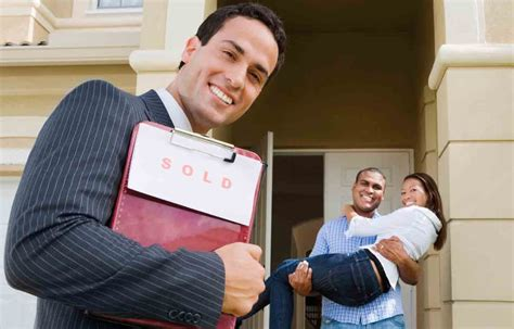 Real estate consultant Business