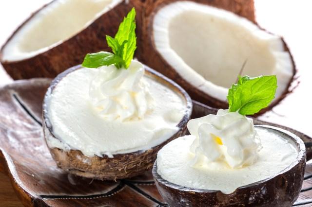 Coconut-Ice-Cream