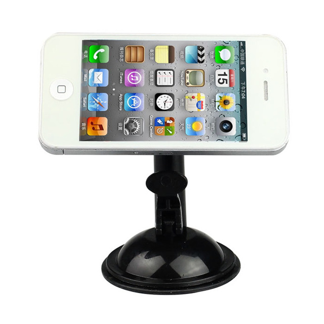 Reliable-New-360-Degrees-Suction-Cup-Car-Holder-