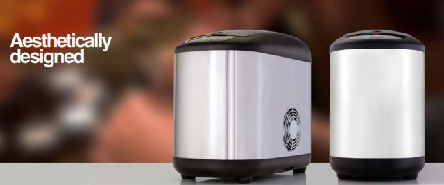 Swiftchill make drinks cool in minutes