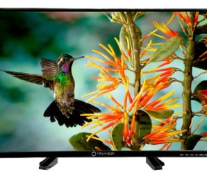 Truvison introduces 32inch Full HD Smart TV in India at Rs.18,490