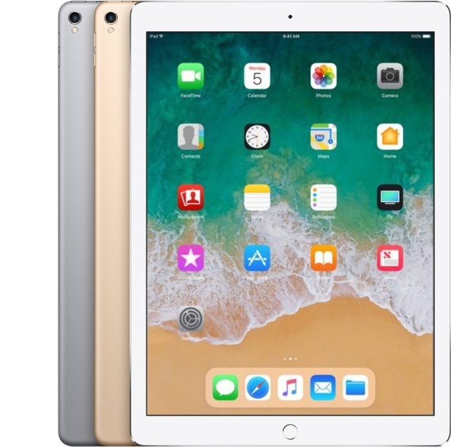iPad Pro 6th Generation