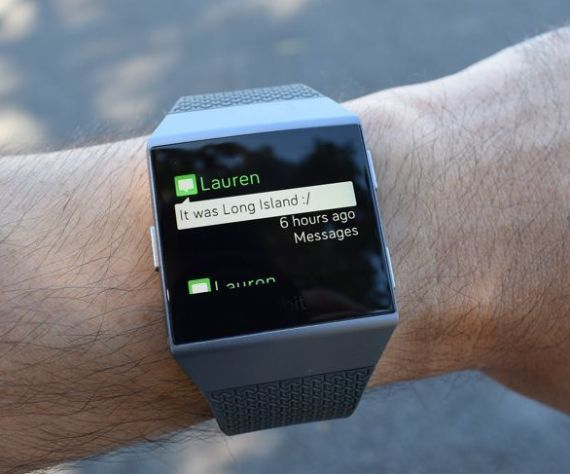 Fitbit Ionic Archives | Wikimonks