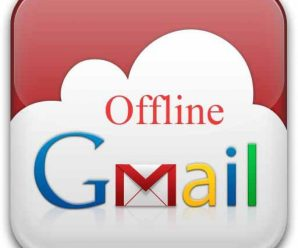 Gmail's new native offline mode is now available – Gmail Tips