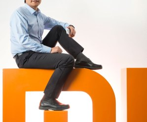 Is Xiaomi's Lei Jun another Steve Jobs?