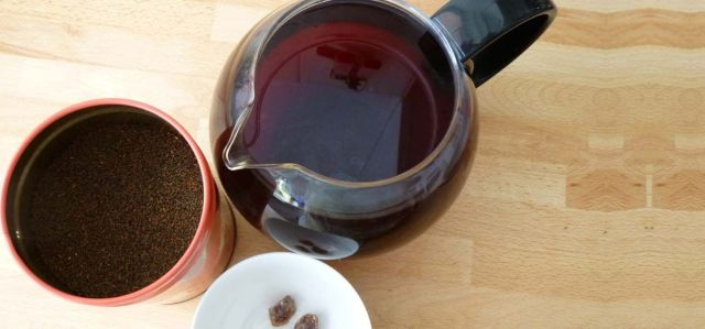 Health Benefits of Black Tea for Hair Problems