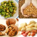 Can we eat nuts at night before sleep as snacks? – Sleep Disorder