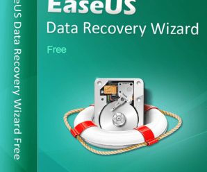 Best Free Windows Data Recovery Software – EaseUS Data Recovery Wizard