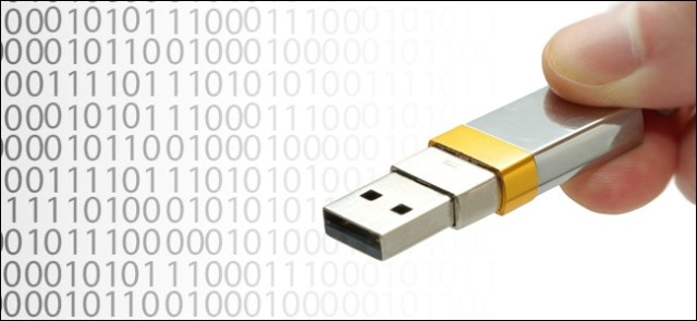 Recover Data from USB Flash Drive Free