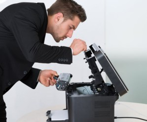 10 Basic Printer Problems And How To Fix Them