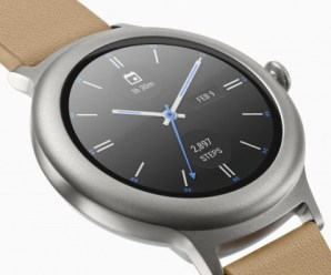 A Review On The LG Watch Style: Basic Android Wear 2.0 device
