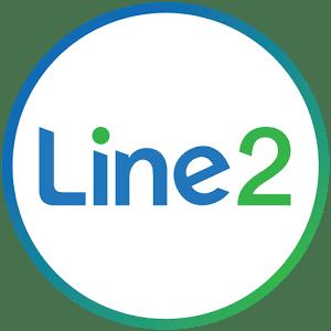 Line2-app