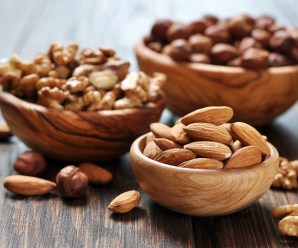 The 6 Best Nuts For Weight Loss