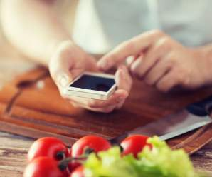 Best Apps That Make Cooking Fun & Time Efficient