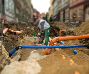 Awareness about common sewer line problems can help to reduce its damage
