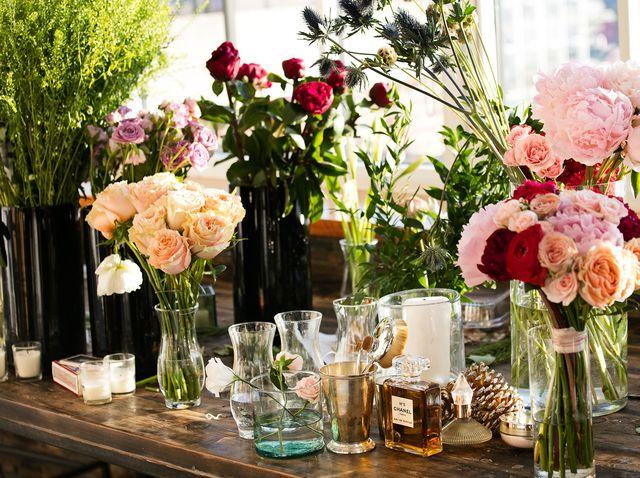 floral decoration tips