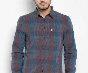 5 Must Have Casual Shirts for Men Planning a Trip to Goa