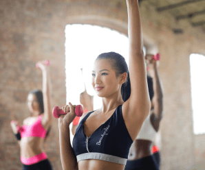 5 Top Issues for Women's Health