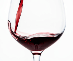 Why is wine good for your health?