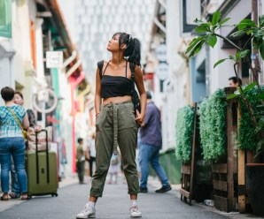"""Most Popular Latest """"Street Fashion"""" Ideas and Styles 2019"""