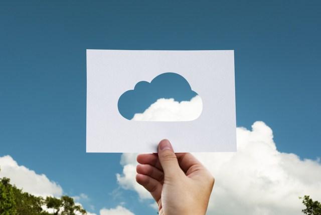 Cloud Backup Data