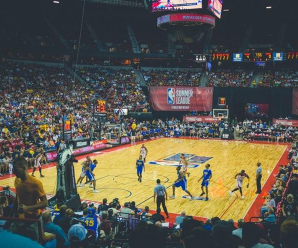 How the NBA is Embracing Technology