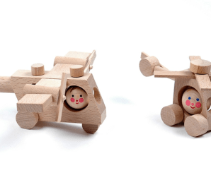 Ecotoki.com Review – Buy best Wooden Toys for your kids