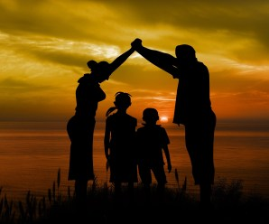 Right Parenting: 6 Things to Consider to Shield Your Family Financially