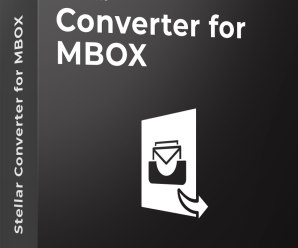 Product Review – Stellar Converter for MBOX
