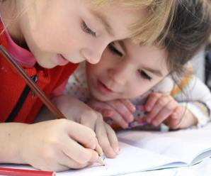 How to Help Your Child to Improve Vocabulary without Stressing Out