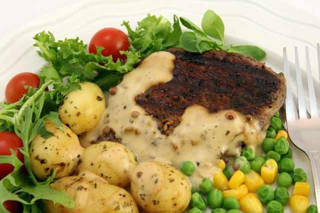 Calorie Deficit Diet Macros for Fat Loss